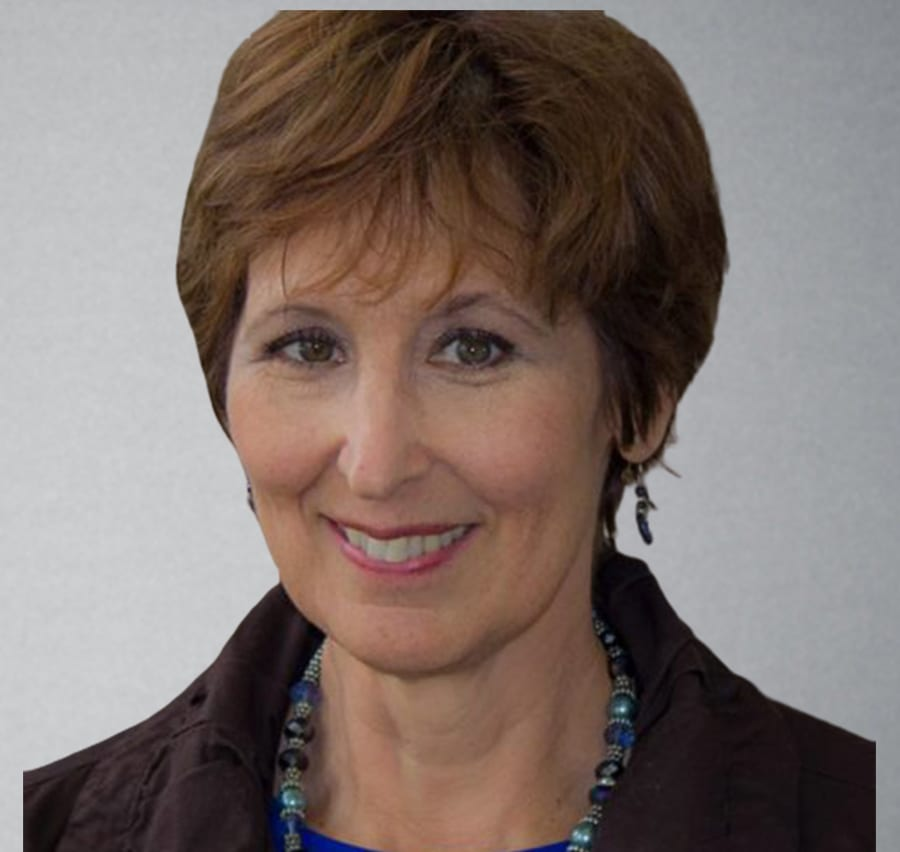 Pam Burgess